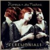 Florence And The Machine - Ceremonials: Album-Cover