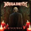Megadeth - Th1rt3en: Album-Cover
