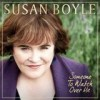 Susan Boyle - Someone To Watch Over Me: Album-Cover