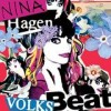 Nina Hagen - Volksbeat: Album-Cover