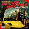 Five Finger Death Punch - American Capitalist: Album-Cover