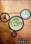 Rush - 'Time Machine - Live In Cleveland' (Cover)