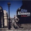 Götz Alsmann - In Paris: Album-Cover