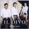 Il Divo - Wicked Game: Album-Cover
