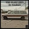 The Black Keys - El Camino: Album-Cover