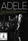 Adele - 'Live At The Royal Albert Hall' (Cover)