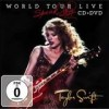 Taylor Swift - Speak Now World Tour Live: Album-Cover