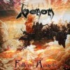 Venom - Fallen Angels: Album-Cover