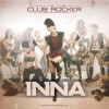Inna - I Am The Club Rocker: Album-Cover
