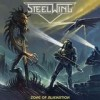 Steelwing - Zone Of Alienation: Album-Cover