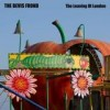 The Bevis Frond - The Leaving Of London: Album-Cover