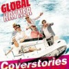 Global Kryner - Coverstories: Album-Cover