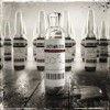 Lacuna Coil - Dark Adrenaline: Album-Cover