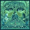 Gangrene - Vodka & Ayahuasca: Album-Cover