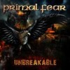Primal Fear - Unbreakable: Album-Cover