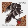 El Caco - Hatred, Love And Diagrams: Album-Cover