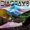 Diagrams - Black Light: Album-Cover