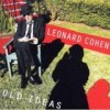 Leonard Cohen - 'Old Ideas' (Cover)