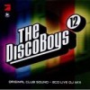The Disco Boys - The Disco Boys 12: Album-Cover
