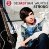 Sebastian Wurth - Strong: Album-Cover