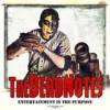 The Dead Notes - Entertainment Is The Purpose: Album-Cover
