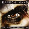Random Hand - Seething Is Believing: Album-Cover