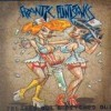 Frantic Flintstones - Freaked Out & Psyched Out: Album-Cover