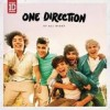One Direction - Up All Night: Album-Cover
