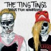 The Ting Tings - Sounds From Nowheresville: Album-Cover