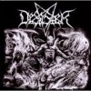 Desaster - The Arts Of Destruction: Album-Cover