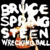 Bruce Springsteen - Wrecking Ball: Album-Cover