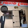 The Experimental Tropic Blues Band - Liquid Love: Album-Cover
