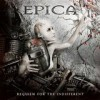 Epica - Requiem For The Indifferent: Album-Cover