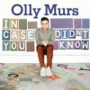 Olly Murs - In Case You Didn't Know: Album-Cover