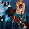 Adrenaline Mob - Omerta: Album-Cover
