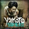 Y'akoto - Babyblues: Album-Cover