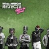 The All-American Rejects - Kids In The Street: Album-Cover