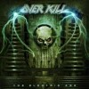 Overkill - Electric Age: Album-Cover