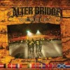 Alter Bridge - Live At Wembley: Album-Cover