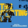 Skint & Demoralised - This Sporting Life: Album-Cover