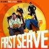 De La Soul - First Serve: Album-Cover