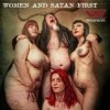 Wumpscut - Women And Satan First: Album-Cover