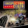 The Inspector Cluzo - The 2 Mousquetaires: Album-Cover