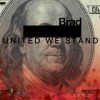 Brad - United We Stand: Album-Cover