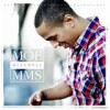 Moe Mitchell - MMS: Album-Cover