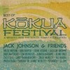 Jack Johnson - 'Best Of Kokua Festival' (Cover)