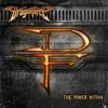 DragonForce - The Power Within: Album-Cover