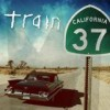 Train - California 37: Album-Cover