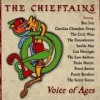 The Chieftains - Voices Of Ages: Album-Cover