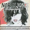 Norah Jones - ... Little Broken Hearts: Album-Cover